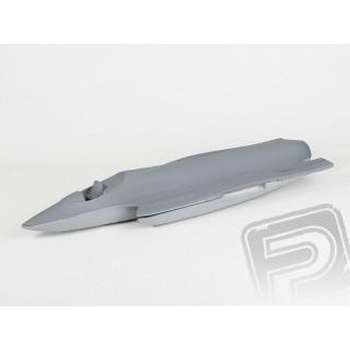 F-35 Lightning II - trup