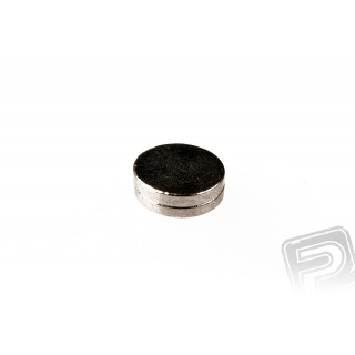 MAGNET SET D5 x 0.8mm (2db)