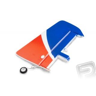 BALLET 3D - Směrovka