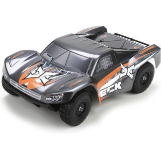 ECX Torment 1:18 4WD RTR szürke
