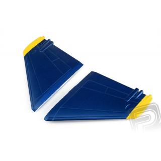 F-18 Hornet kék - irányjelző