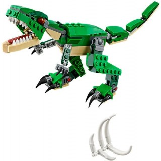 LEGO Creator - Úžasný dinosaurus