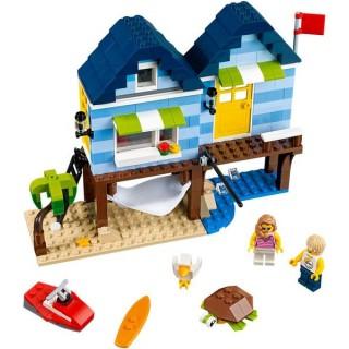 LEGO Creator - Dovolená na pláži