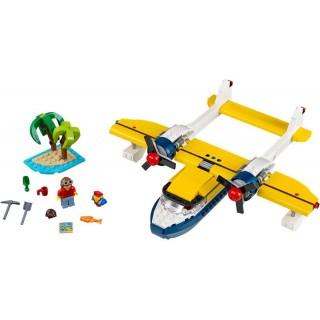 LEGO® Creator Repülés a sziget felett LEGO® 31064