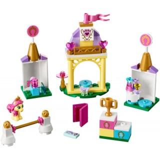 LEGO Disney - Podkůvka v královských stájích