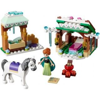 LEGO Disney - Anna a její sněžné dobrodružství
