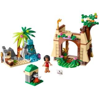 LEGO® Disney - Vaiana szigeti kalandja LEGO® 41149