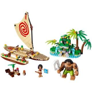LEGO® Disney - Vaiana óceáni utazása LEGO® 41150