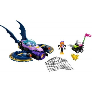 LEGO® Super Heroes - Batgirl™ - Batjet üldözés LEGO® 41230