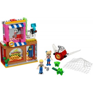 LEGO® Super Heroes - Harley Quinn™ a megmentő LEGO® 41231