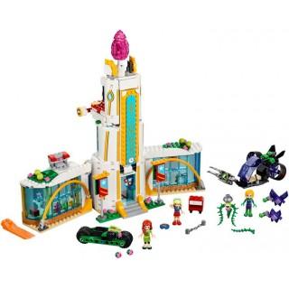 LEGO Super Heroes - Střední škola pro super hrdiny