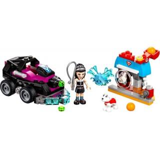 LEGO® Super Heroes - Lashina™ harckocsija LEGO® 41233