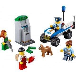 LEGO City - Policie startovací sada