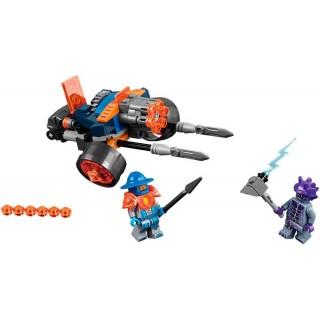 LEGO® Nexo Knights - Királyi tüzérség LEGO® 70347