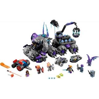 LEGO® Nexo Knights - Jestro bázisa  (H.E.A.D) LEGO® 70352