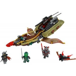 LEGO® Ninjago - A sors árnyéka LEGO® 70623