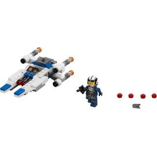 LEGO® Star Wars - U-szárnyú™ Microfighter LEGO® 75160