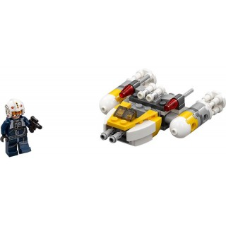 LEGO Star Wars™ - Mikrostíhačka Y-Wing™
