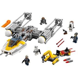 LEGO® Star Wars - Y-szárnyú Starfighter™ LEGO® 75172