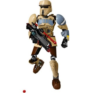LEGO® Star Wars Scarif Rohamosztagos™ LEGO® 75523