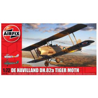 Classic Kit letadlo A02106 - De Havilland DH.82a Tiger Moth (1:72)