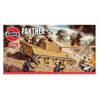 Classic Kit VINTAGE tank A01302V - Panther (1:76)