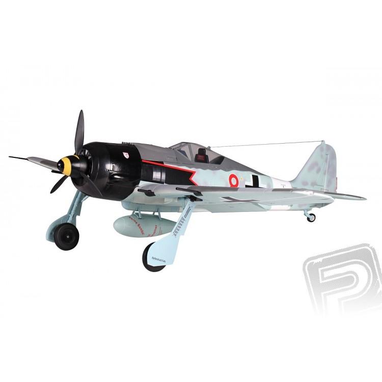 Focke-Wulf FW-190 EPP 1400mm ARF