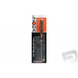 35-350 Pilka ZONA hrubá široká 14zubů/palec