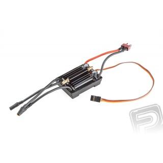Elektronický regulátor otáček vodou chlazený 30A