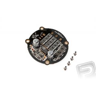 S800 regulátor 40A (červená LED)
