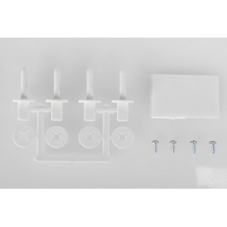 Szervótartók micro szervóhoz (2 darab)
