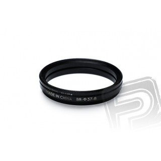 Balancing Ring for Olympus 45mm,F/1.8 ASPH Prime Lens pro X5S