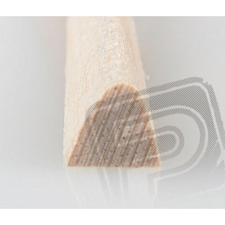 Náběžná lišta 10x12x1000mm č.4