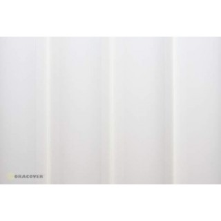 ORALIGHT 10m Transparentní bílá (10)