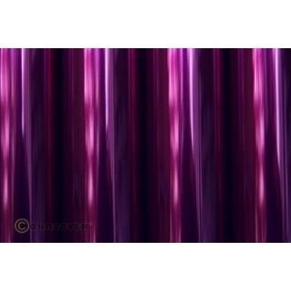 ORALIGHT 10m Transparentní fialová (58)
