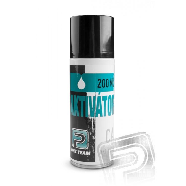 Aktivátor CA 200ml spray