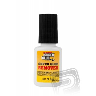 Super glue Rozlepovač (5g)