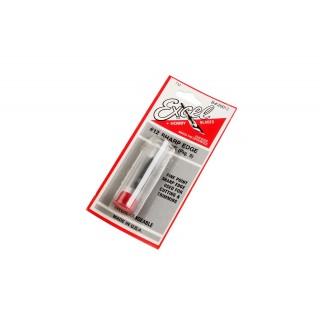 20012 Mini zahnutá čepel, 5ks. č.12