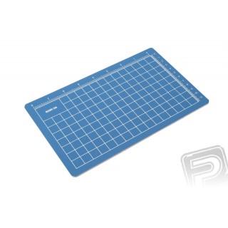 Vágóalátét 14x23cm (kék)