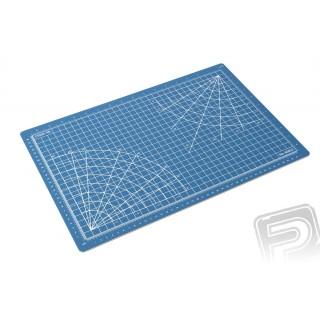 Vágóalátét 30,5x45,7cm (kék)