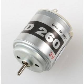 GRAUPNER - SPEED 260 3 V