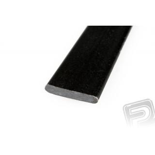 Laminált profil 3x15mm 1m