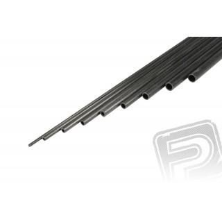 Karbon cső 3x2mm 1m