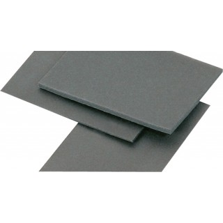 Öntapadós szivacs lap, 5 mm vastag, 310 x 210 mm