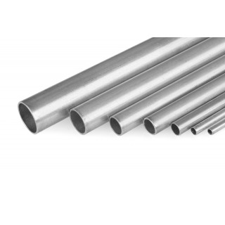 Alu cső 4,0/3,15mm
