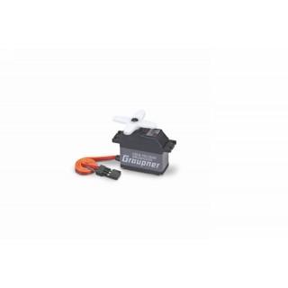 Szervo HBS 690 BB-Hi Volt-Brushless (vastagság 16mm)