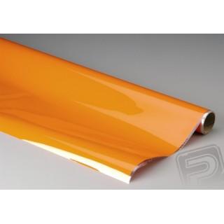 Monokote 182x65cm oranžový