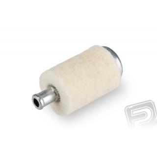 Filtr benzínový filcový