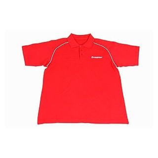 Polo - tričko GRAUPNER červené M