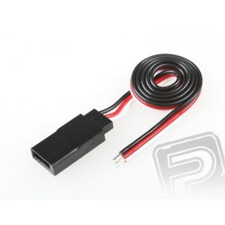 FU007 Szervo kábel ellentétele FUT